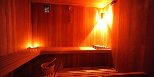 sauna SPA casablanca sidi maarouf